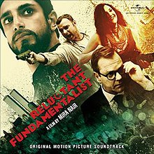 essay about the reluctant fundamentalist soundtrack