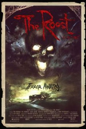 The Roost - Image: The Roost Film Poster