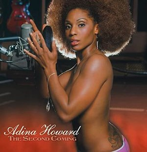 The Second Coming (Adina Howard album) - Image: The Second Coming