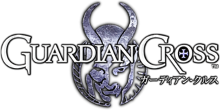<i>Guardian Cross</i> smart phone game