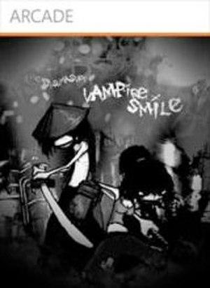 The Dishwasher: Vampire Smile - Image: Thedishwashervampire smile box xbox 360