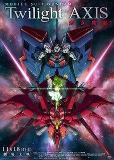 <i>Mobile Suit Gundam: Twilight AXIS</i>