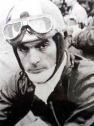 Umberto Masetti - Umberto Masetti