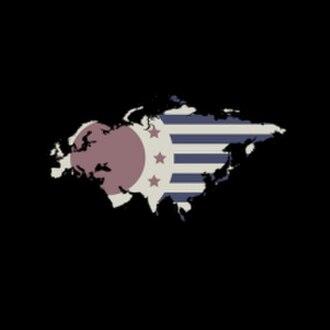 United States of Eurasia - Image: United States of Eurasia (Muse single cover art)