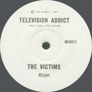 Television Addict - Image: Victims TV Addict