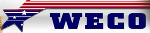 WECO-FM - Image: WECO FM logo