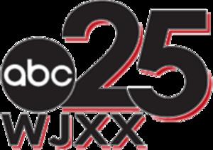 WJXX - Image: WJXX ABC 25
