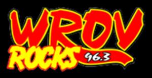WROV-FM - Image: WROV FM 2014