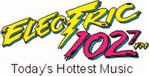 WVSR-FM - Logo for WVSR-FM