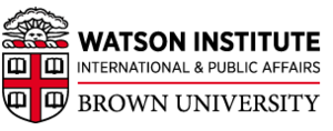Watson Institute for International and Public Affairs - Image: Watson Institute Logo