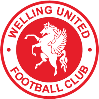 Welling United F.C. - Image: Welling United Badge