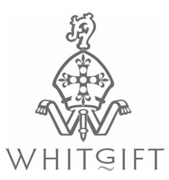 Whitgift School - Image: Whitgift School crest