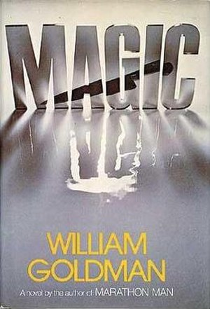 Magic (novel) - First edition