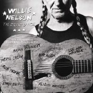 The Great Divide (Willie Nelson album) - Image: Willienelsongreatdiv ide