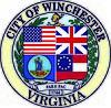 Offisielt segl fra Winchester, Virginia