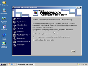 Windows 2000 Wikipedia