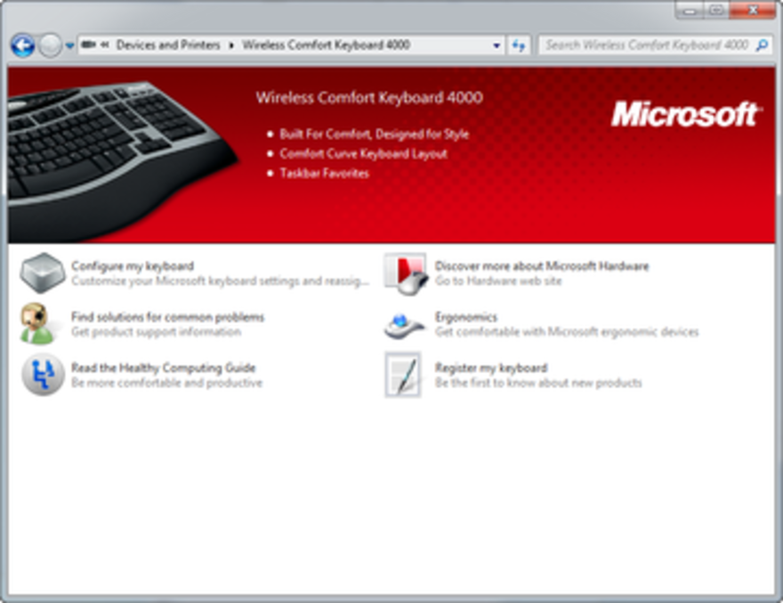 Features new to Windows 7 - The Reader Wiki, Reader View of