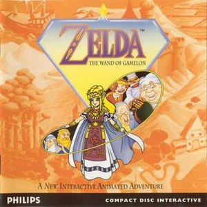 Link: The Faces of Evil and Zelda: The Wand of Gamelon