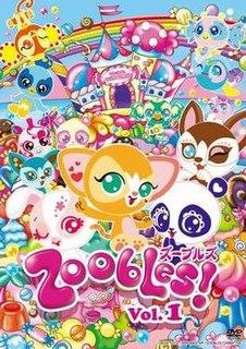 <i>Zoobles!</i> (TV series)