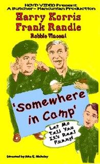 <i>Somewhere in Camp</i> 1942 film by John E. Blakeley
