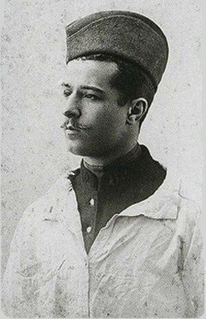 Étienne Balsan - Étienne Balsan