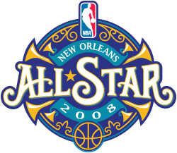 2008 NBA All-Star logo.svg