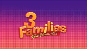 3 familias - Image: 3 familias