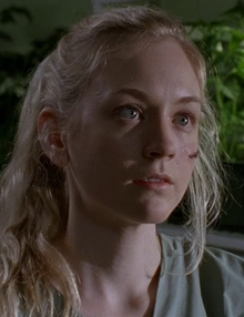 Beth Greene - Wikipedia