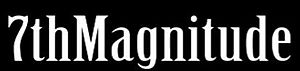 7th Magnitude - Image: 7th Magnitude logo