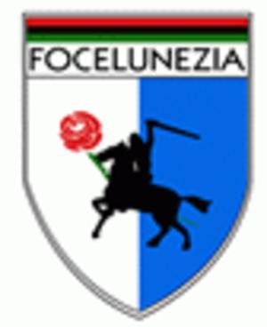 A.S.D. Lerici Castle - Image: ASD FOCE Lunezia logo