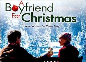 A Boyfriend for Christmas - Image: A Boyfriend For Christmas