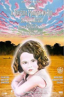 <i>The Third Bank of the River</i> 1994 film