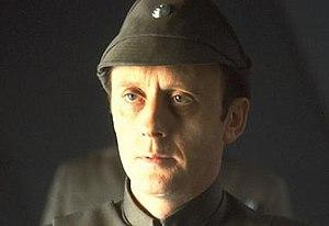 Admiral Piett - Admiral Piett as seen in The Empire Strikes Back