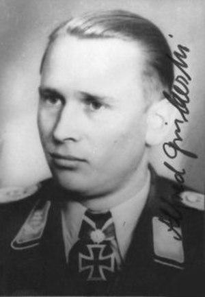 Alfred Grislawski - Image: Alfred Grislawski