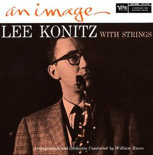 An Image: Lee Konitz with Strings - Image: An Image Lee Konitz with Strings