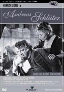 <i>Andreas Schlüter</i> (film) 1942 film by Herbert Maisch