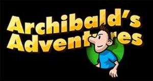 Archibald's Adventures - Image: Archibald's Adventures logo