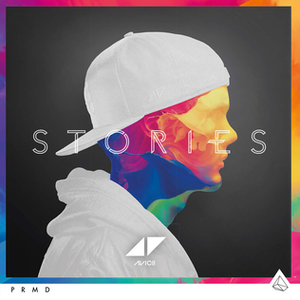 Stories (Avicii album) - Image: Avicii Stories 2015 1200x 1200