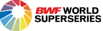 BWF Super Series - Official logo for Super Series events