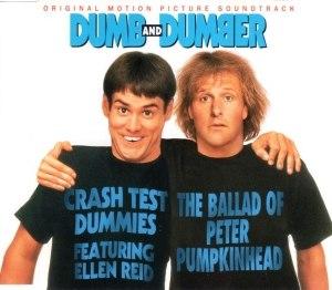 The Ballad of Peter Pumpkinhead - Image: Ballad Of Peter Pumpkinhead Crash Test Dummies
