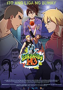 Barangay 143 - Wikipedia