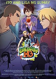 <i>Barangay 143</i>