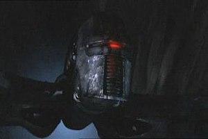 Scar (Battlestar Galactica) - Image: Battlestar Galactica Scar