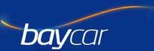 Baycar - Image: Baycar logo