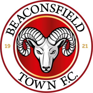 Beaconsfield Town F.C. - Club badge