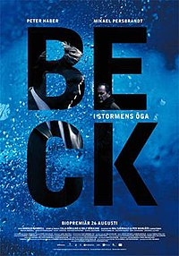 Beck: The Eye of the Storm