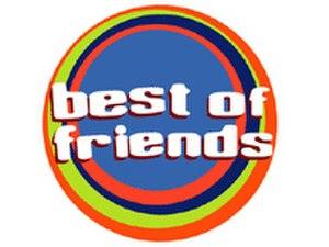 Best of Friends - Image: Best Of Friends logo