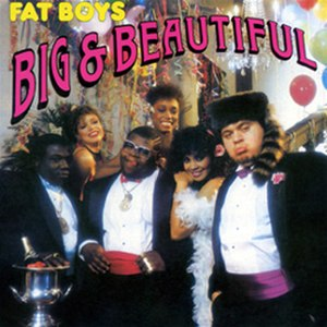 Big & Beautiful - Image: Big & Beautiful Cover