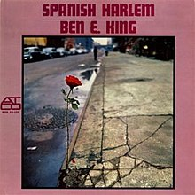 Spanish Harlem (album) - Wikipedia