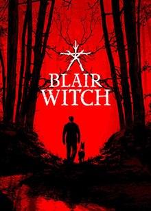 Blair Witch Kinox